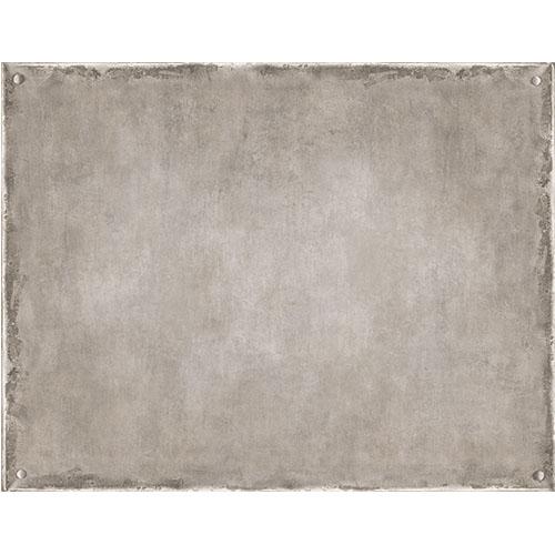 JP31700 Journeys Cavendish Sheet Metal Wallpaper Silver