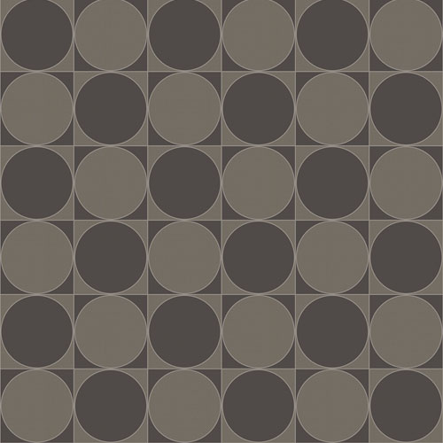 LD80507 Seabrook Lux Decor Westover Wallpaper Taupe