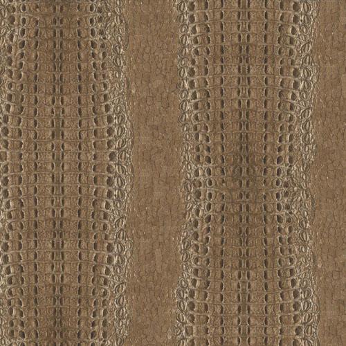 MW9250 Carey Lind Menswear Crocodile Sure Strip Wallpaper Saddle