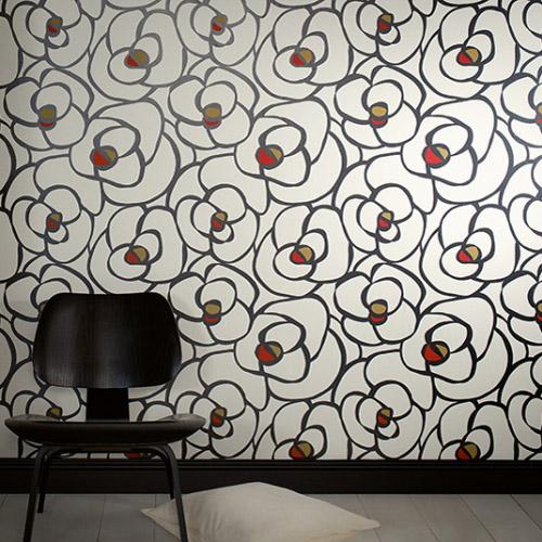 My Home Wallpaper By Ontario Wallcoverings Arlington Tx