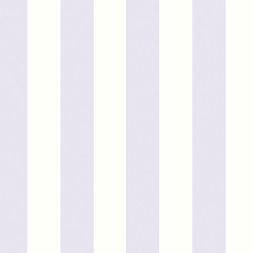 RG35700 Patton Wallcoverings Rose Garden 2 Classic Stripe Wallpaper Purple