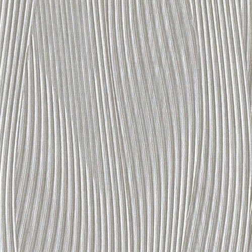 RRD7264 York Walcoverings Ronald Redding Atelier Chiffon Wallpaper Silver