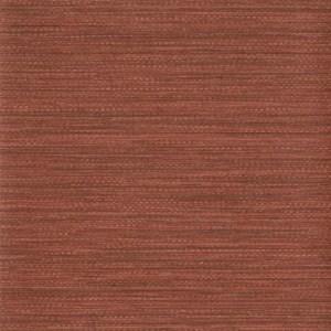 RRD7244 York Wallcoverings Ronald Redding Atelier Hopsack Wallpaper Red
