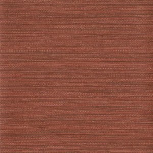 RRD7244 York Wallcoverings Ronald Redding Atelier Hopsack Wallpaper Red