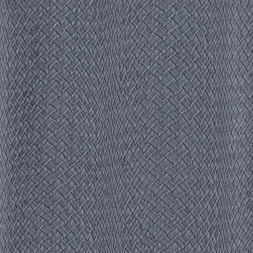 RRD7268 York Wallcoverings Ronald Redding Atelier Twining Wallpaper Deep Blue
