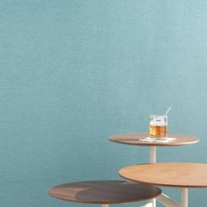 RRD7274 York Wallcoverings Ronald Redding Atelier Ruching Wallpaper Roomset