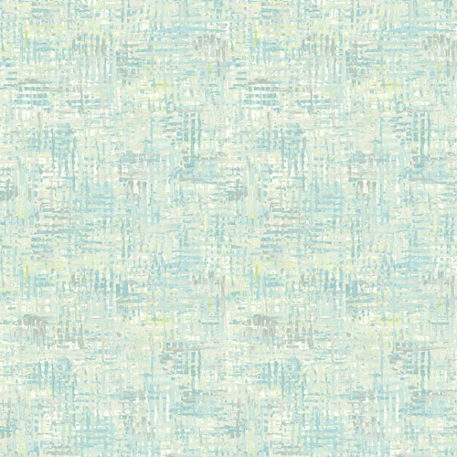 2718-004030 Brewster Wallcoverings Texture Trends 2 Avalon Weave Wallpaper Turquoise