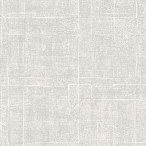 G67459 Patton Wallcoverings Natural FX Brushed Mosaic Wallpaper Gray