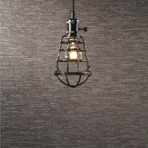 RRD7224 York Wallcoverings Ronald Redding Industrial Interiors Reclaimed Wallpaper Roomset