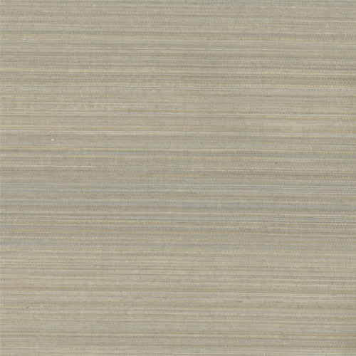 2741-6048 Brewster Wallcoverings Texturall 3 Fernie Challis Silk Wallpaper Brown