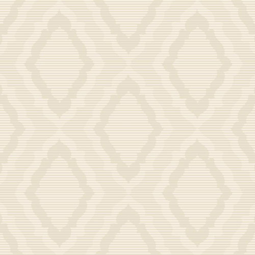 CD4021 York Wallcoverings Candice Olson Decadence Amulet Wallpaper Beige