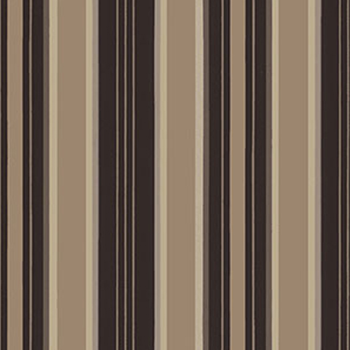 SD25659 Patton Wallcoverings Stripes and Damasks 3 Modern Stripe Wallpaper Brown