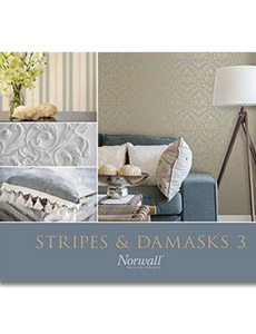 Stripes and Damasks 3