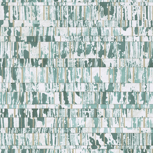 369011 Brewster Wallcovering Eijffinger Resource Demi Abstract Wallpaper Teal