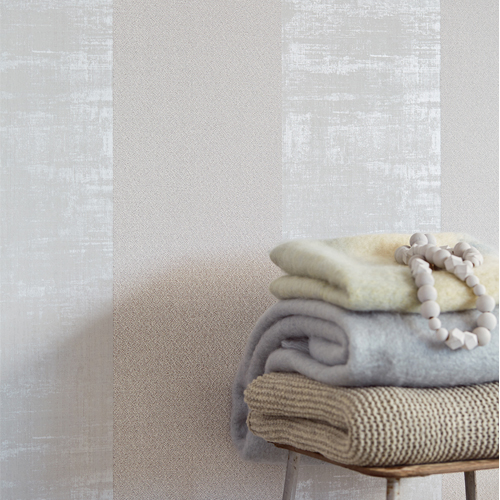Brewster Wallcovering Eijffinger Resource Duo Texture Wallpaper Closeup Roomset