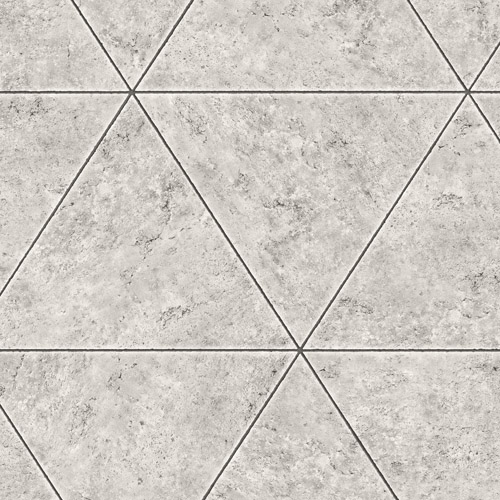 2540-24013 Brewster Wallcoverings A Street Prints Restored Polished Concrete Wallpaper Grey