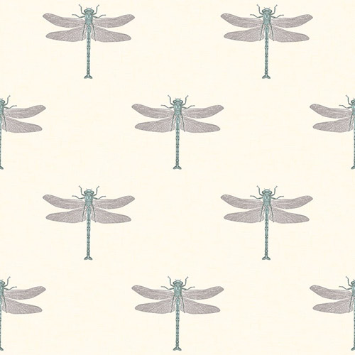 TA20302 Seabrook Wallcoverings Tortuga Catalina Wallpaper Aqua
