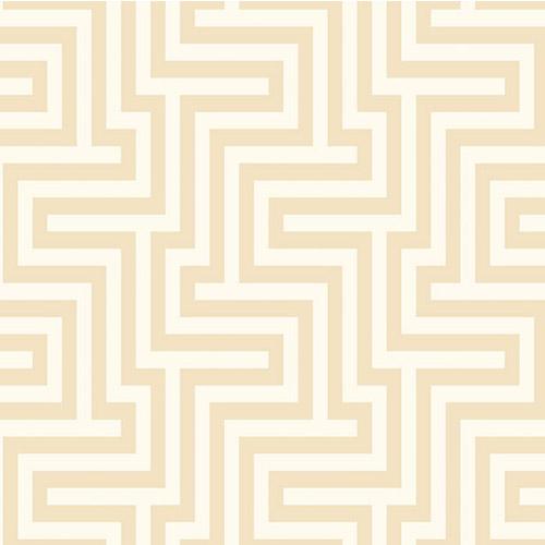 TA20405 Seabrook Wallcoverings Tortuga Martinique Wallpaper Warm Gray