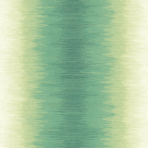 MT80304 Seabrook Wallcoverings Montage Catamount Stria Wallpaper Green