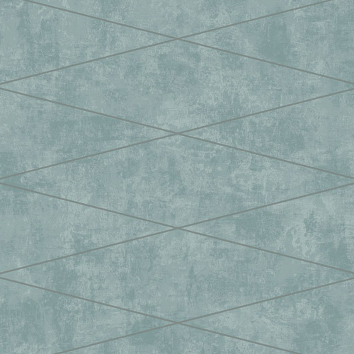 TE10902 Seabrook Wallcoverings Jupiter Contemporary Wallpaper Blue