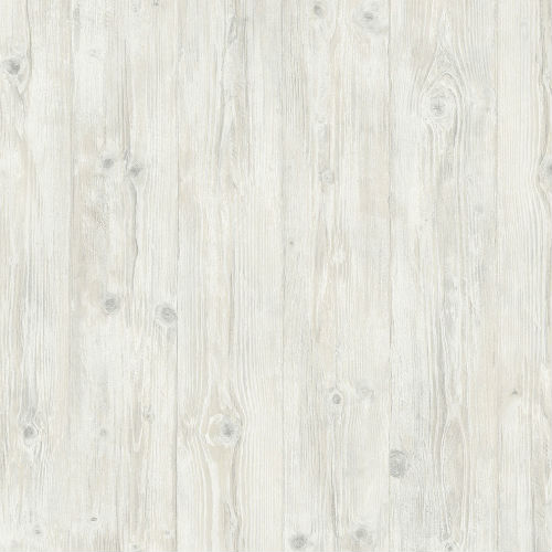 LL29501 Patton Wallcoverings Norwall Illusions 2 Rustic Wood Wallpaper Cream