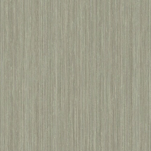 1430510 Seabrook Wallcoverings Texture Anthology Etten Coarse Stria Wallpaper Gray
