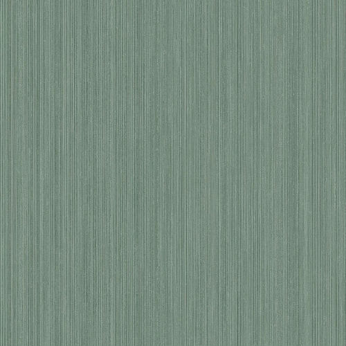 1430514 Seabrook Wallcoverings Texture Anthology Etten Coarse Stria Wallpaper Teal Blue