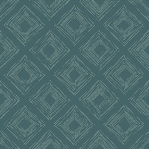 ME1577 York Wallcoverings Joanna Gaines Magnolia Home 2 Diamond Sketch Wallpaper Blue
