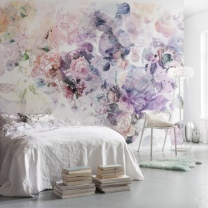 Brewster Wallcoverings Komar Into Illusions 2 Wish Mural Room Setting