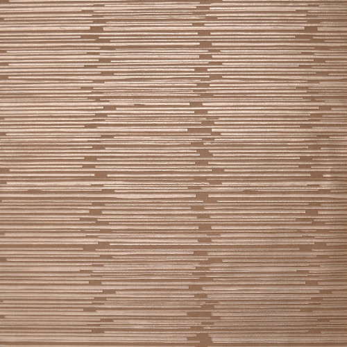 Y6220303 York Wallcoverings Mid Century Split Level Wallpaper Copper