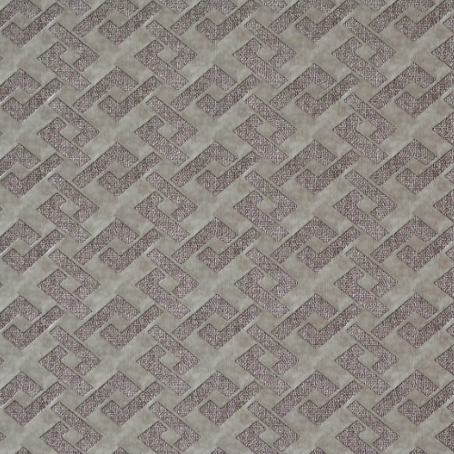 Y6220503 York Wallcoverings Mid Century Trellis A-Go-Go Wallpaper Gray