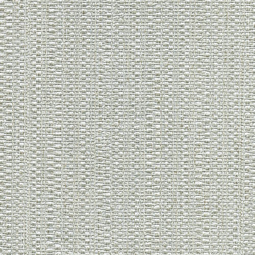 2758-8039 Brewster Wallcovering Warner Textures and Weaves Biwa Vertical Weave Wallpaper Silver