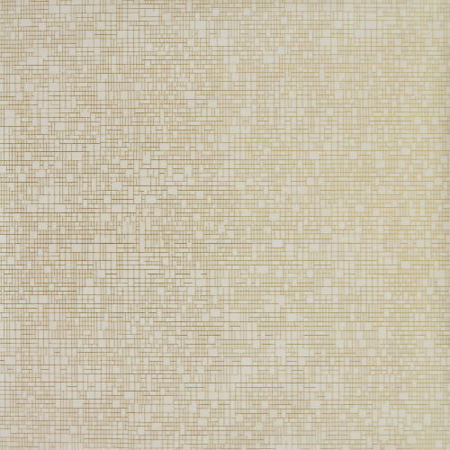 NW3510 York Wallcovering Antonina Vella Modern Metals Interactive Wallpaper Cream