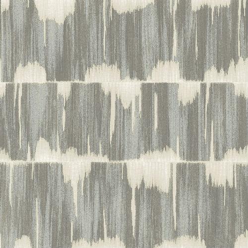 2764-24346 Brewster Wallcovering Mistral Serendipity Shibori Wallpaper Blue
