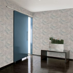 Faux Marble Wallpaper From Wall Finishes By Patton