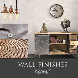 Wall Finishes