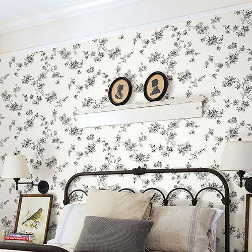 Anti Norak, Begini Tips Memilih Wallpaper yang Tepat