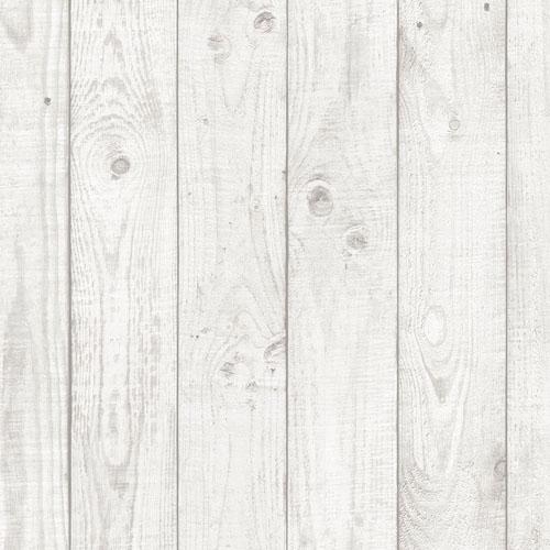 CK36615 Patton Wallcoverings Creative Kitchens Barn Board Wallpaper Grey