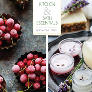 Kitchen and Bath Essentials