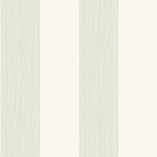 MK1116 York Wallcoverings Joanna Gaines Magnolia Home 3 Artful Prints and Patterns Thread Stripe Wallpaper Green