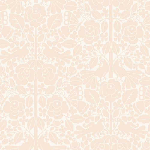 MK1163 York Wallcoverings Joanna Gaines Magnolia Home 3 Artful Prints and Patterns Fairy Tales Wallpaper Beige