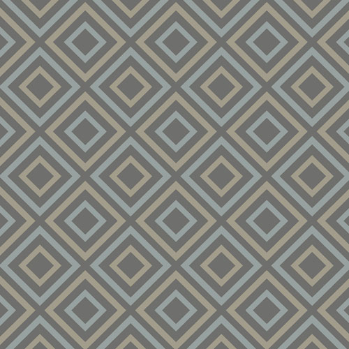 2809-87701 Brewster Wallcovering Advantage Geo Horus Diamond Geo Wallpaper Taupe
