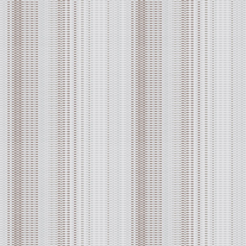 2812-LH00705 Brewster Wallcovering Advantage Surfaces Morgen Stripe Wallpaper Silver