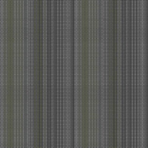 2812-LH00728 Brewster Wallcovering Advantage Surfaces Morgen Stripe Wallpaper Charcoal