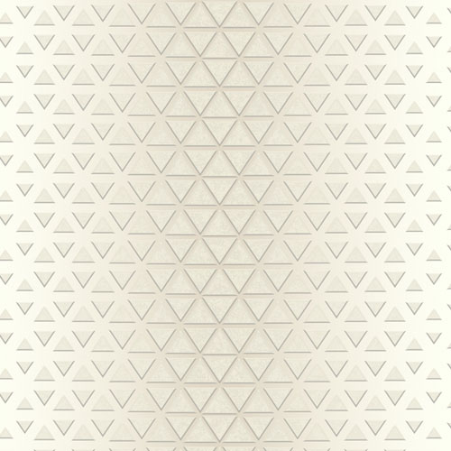 OL2748 York Wallcovering Candice Olson Journey Rhythmic Wallpaper Cream