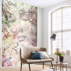 XXL2-065 Brewster Wallcovering Komar Sense Wall Mural Room Setting