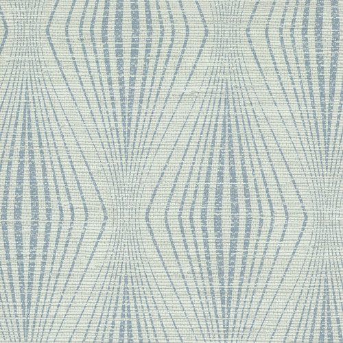 COD0540 York Wallcovering Candice Olson Terrain Divine Wallpaper Blue