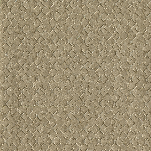 TL6016N York Wallcovering Design Digest Impasto Diamond Wallpaper Brown