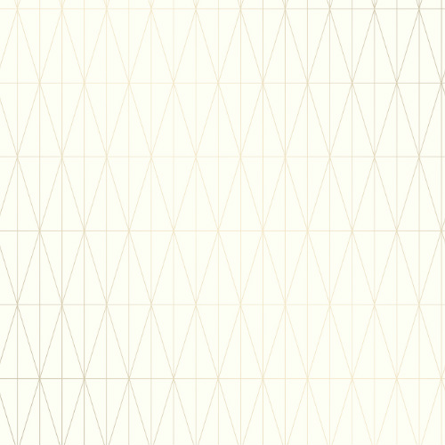 2889-25212 Brewster Wallcovering A Street Prints Terence Conran Plain Simple Useful Tofta Geometric Wallpaper Off-White