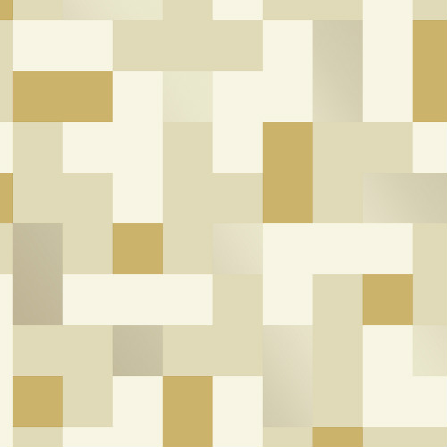 2889-25223 Brewster Wallcovering A Street Prints Terence Conran Alby Geometric Wallpaper Multi-color